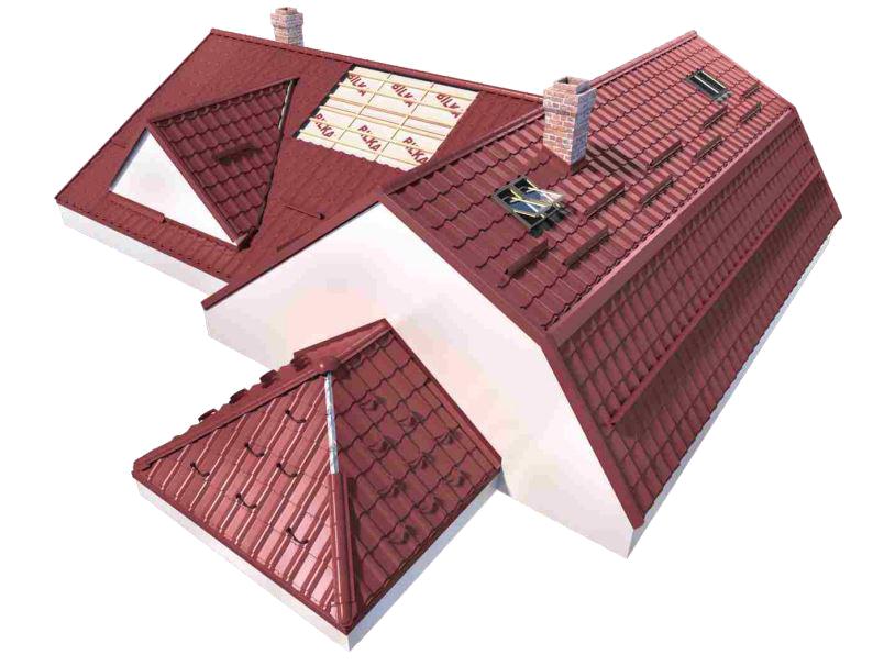 Accesorii acoperisuri