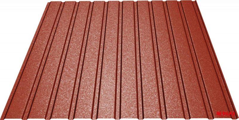 RAL 3011 - Roşu maroniu