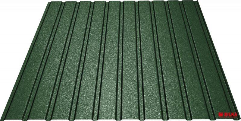 RAL 6005 - Verde