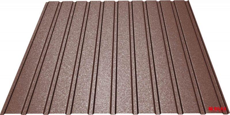 RAL 8017 - Maro ciocolatiu