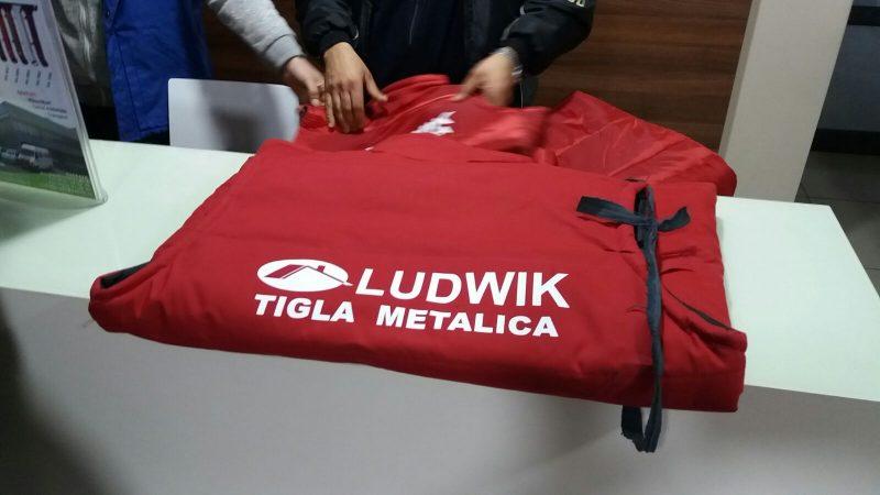 Imagini Ludwik Tigla Metalica
